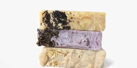 Learn & Lather Class: Advanced Soap Making tickets