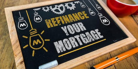 Refinance Your Mortgage and Save - Brentwood tickets