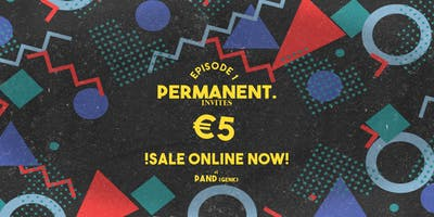 Permanent. - Episode 1
