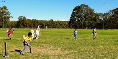 Sydney Thunder Cricket & Literacy Health Month Event (4-10 years)