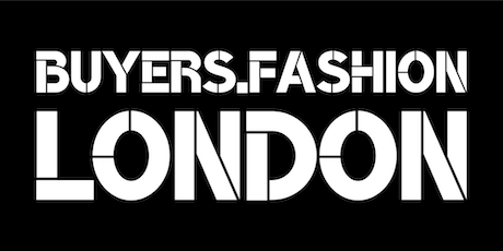 BUYERS.FASHION PRE LONDON FASHION WEEK BUYER-SUPPLIER-AGENT MEET & TRADESHOW tickets