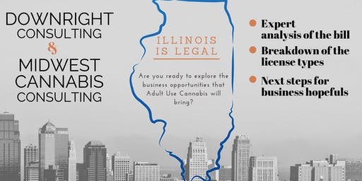 A BUSINESS OVERVIEW of ILLINOIS CANNABIS LAW -