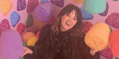 Jen Kirkman at Motorco (Late Show) tickets