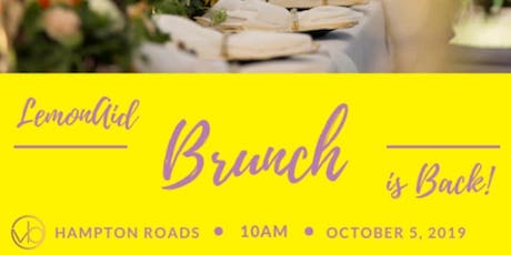 LemonAid Brunch 2019 tickets