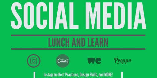 Realtor Lunch & Learn on How to Market on Instagram