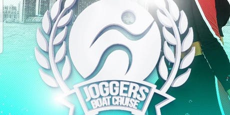 JOGGERS BOAT CRUISE tickets