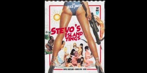 Stevo Island Tings
