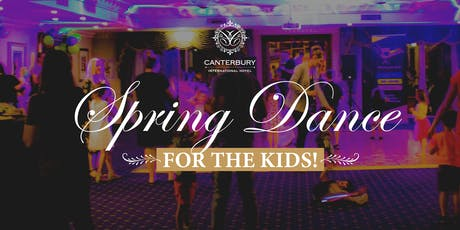 Spring Dance for the Kids tickets