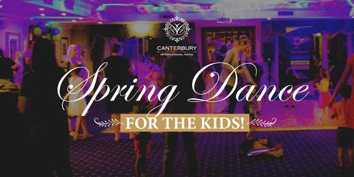 Spring Dance for the Kids