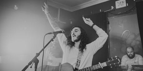 Taylor Piggott 'The things I dream about at night' EP Launch tickets