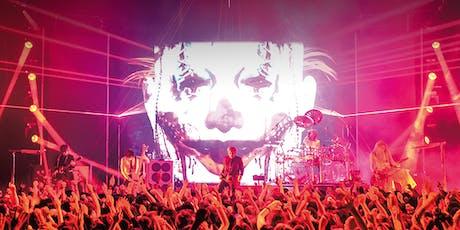 DIR EN GREY: TOUR19 This Way to Self-Destruction tickets
