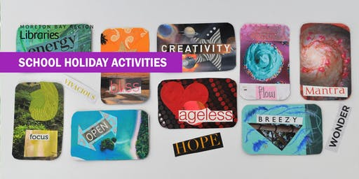 Create Your Own Strengths Card Deck (11-17 years) - Burpengary Library