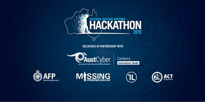 National Missing Persons Hackathon 2019