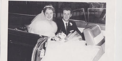 60eme Anniversaire Mariage de Monique & Jean-Guy Loiselle