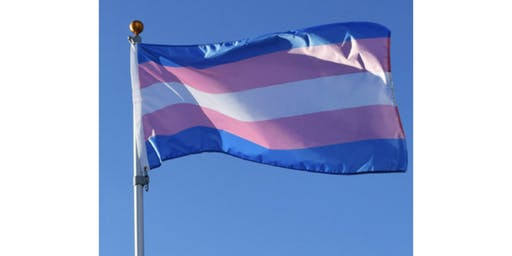 Dayton Transgender Day of Visibility in September