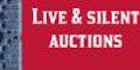 Pasadena/Deer Park/La Porte Boots, Bling, and Blue Jeans Dance & Auction 2019 tickets