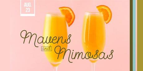 Mavens + Mimosas tickets