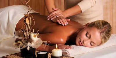 St. Petersburg Massage Therapy By Dawnmarie