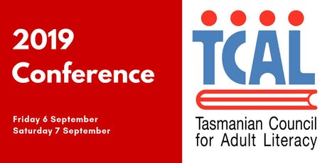 TCAL 2019 Conference tickets