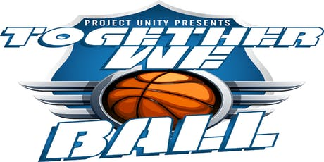 5th Annual Together We Ball: Pastors, Police and Community Leader Basketball Game tickets