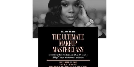 The Ultimate Makeup Masterclass