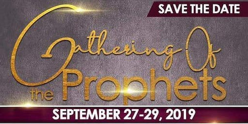 Gathering of the Prophets