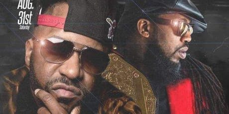 Rocko Da Don -Pastor Troy - Live in Concert!!! Hosted by Jania Meshell  tickets