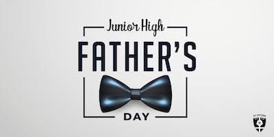 Junior High Father\