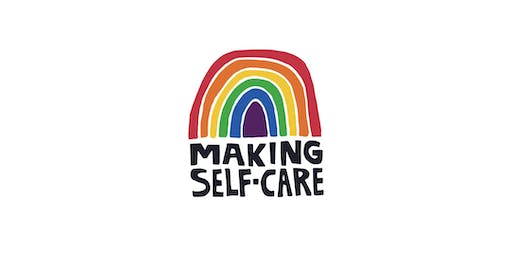 Making Self-Care Meetup September 2019