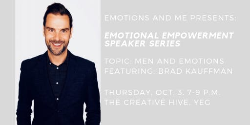 Emotional Empowerment Speaker Series