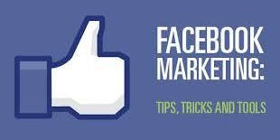 Facebook Marketing 101- Theory & Hands-on
