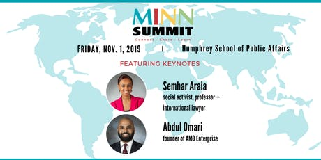 2019 MINN Summit: Connect, Share, Learn tickets