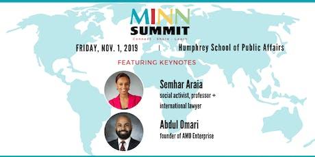 2019 MINN Summit: Connect, Share, Learn tickets