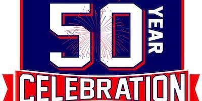 La Sierra High School 50th Year Celebration