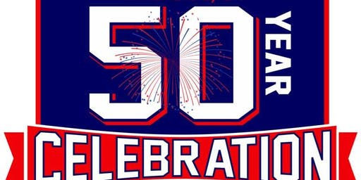 La Sierra High School 50th Year Celebration