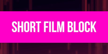 STXIFF Official Selection - Short Films Block 3 tickets