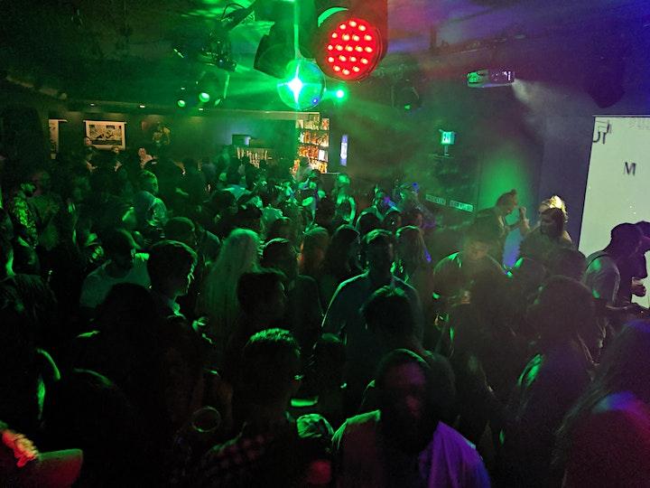 Resident Showcase - Hiphop Latin House Disco Reggaeton and more image