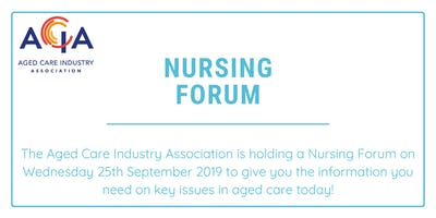 Nursing Forum