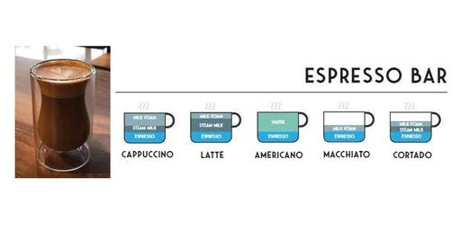 L3 Craft Coffee - Discover Your Espresso and Taste the Difference