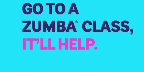 Zumba with Khirston tickets