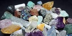 Crystal Healing Session & Custom Gem Elixir With Donna $40