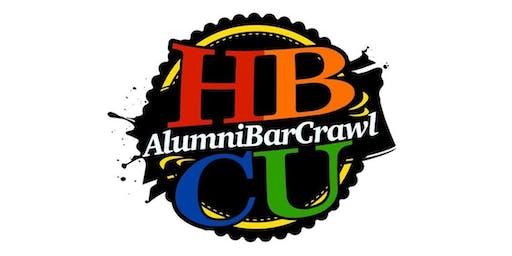 HBCU Alumni Bar Crawl