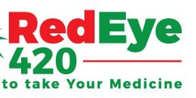 Aug 20 Red Eye 420 1-5 Catoosa
