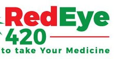 Aug 20 Red Eye 420 1-5 Catoosa