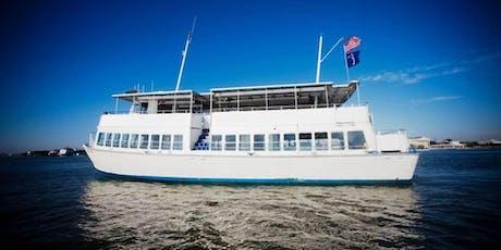 Calvary AME Church Harbor Cruise tickets