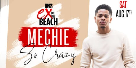 Mechie So Crazy Performing LIVE - Single Release Party {Wanna be Your Man} tickets