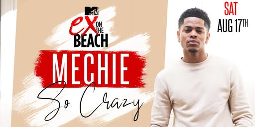 Mechie So Crazy Performing LIVE - Single Release Party {Wanna be Your Man}