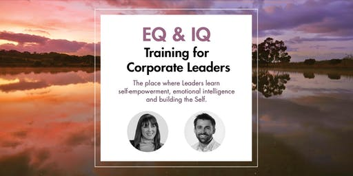 EQ & IQ For Corporate Leaders