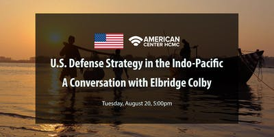 U.S. Defense Strategy in the Indo-Pacific