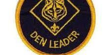 Den Leader Specific